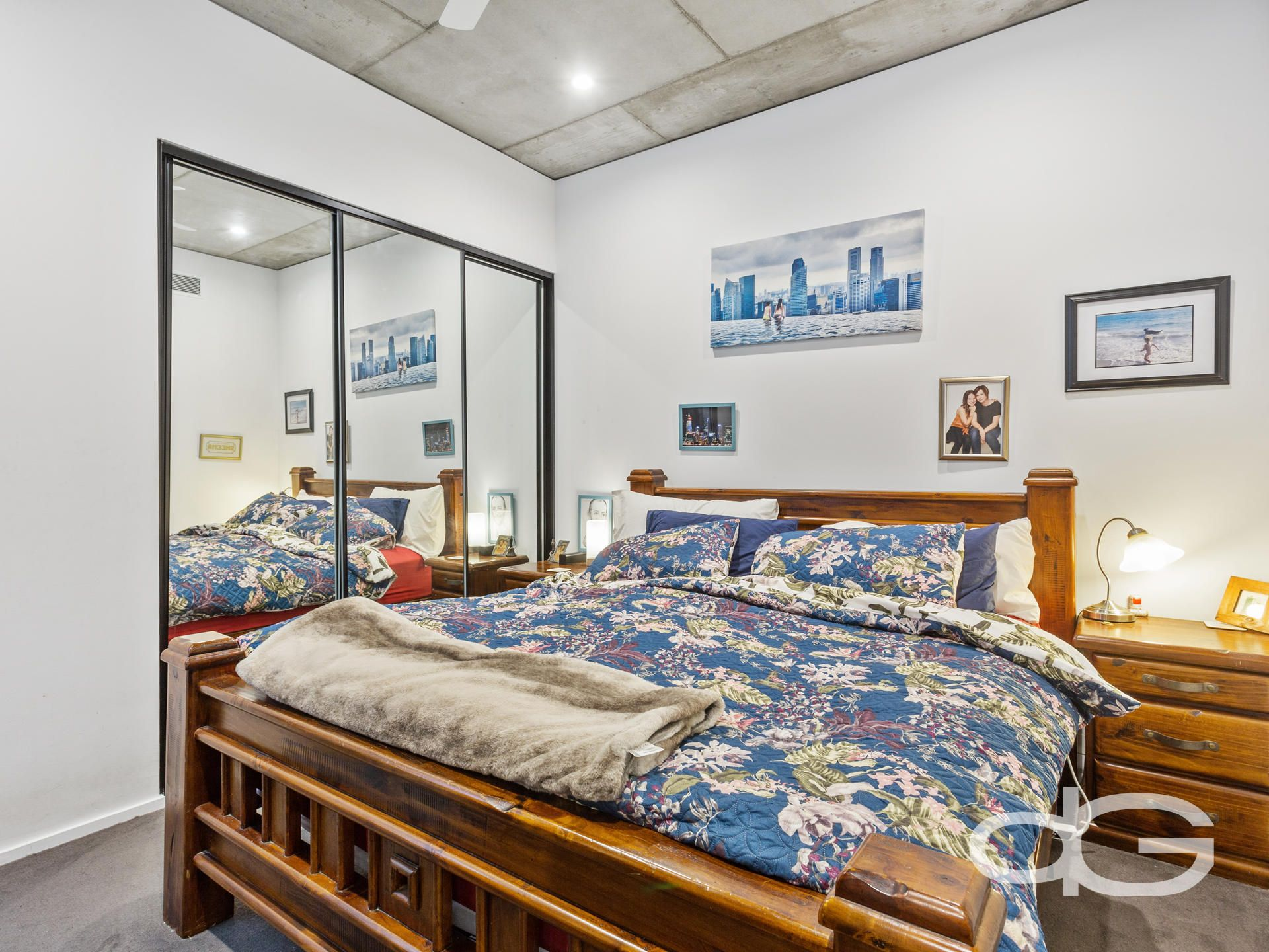8/19 Douro Road, South Fremantle
