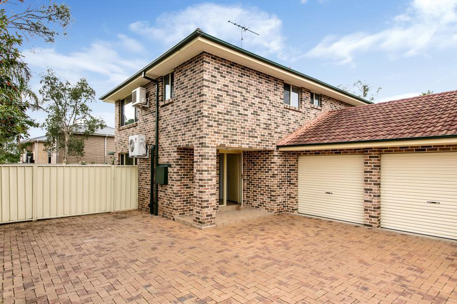 Quakers Hill 11B Montrose Street