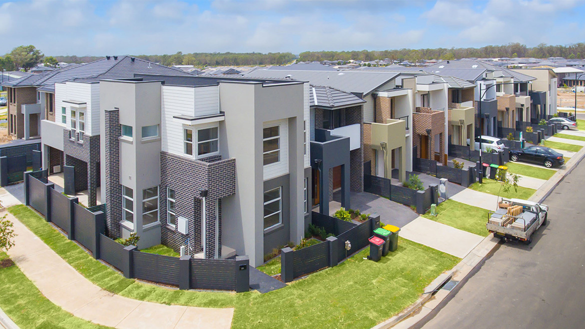 Turn Key Torrens Titled Townhomes