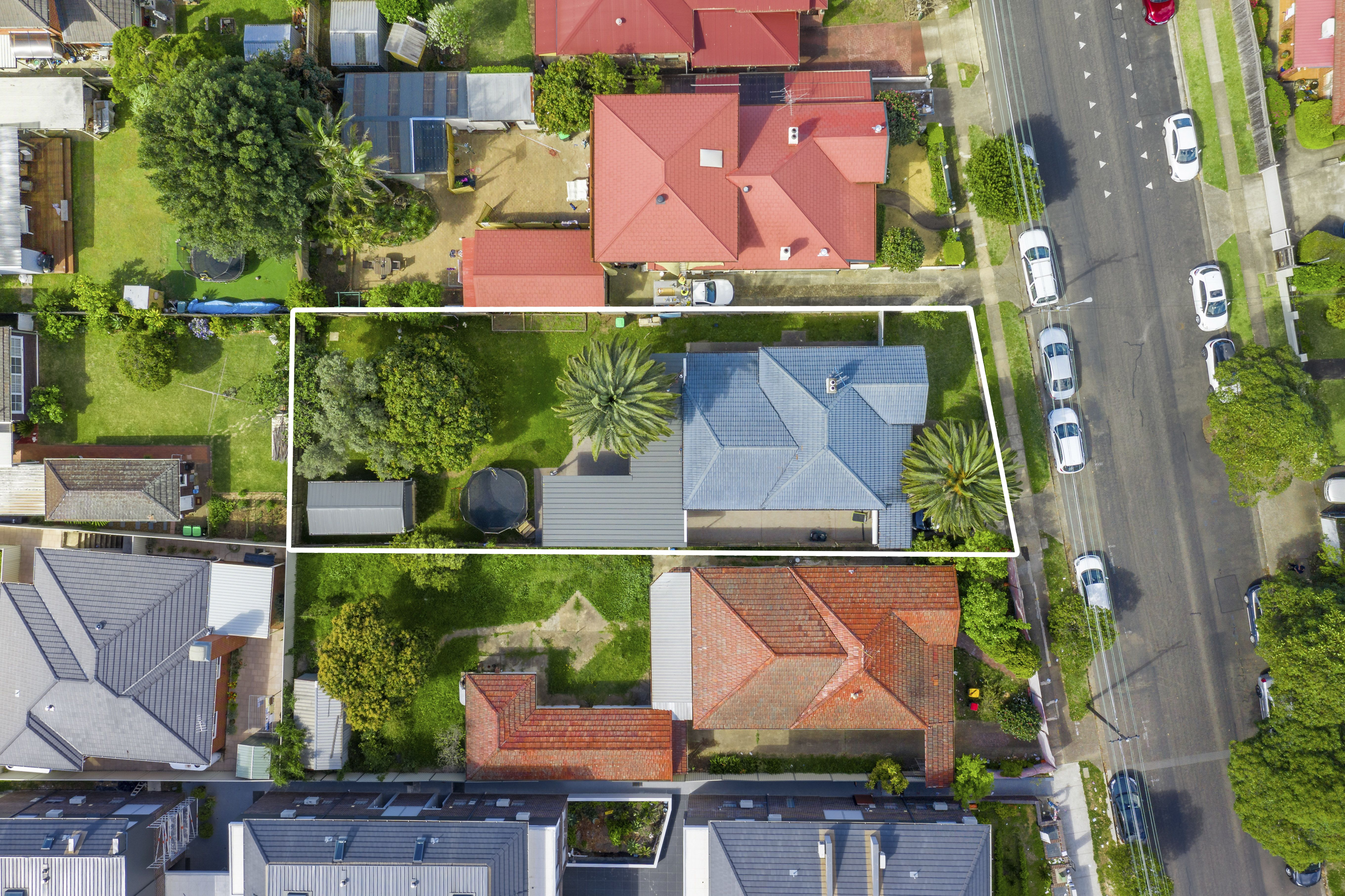 7 Stuart Street, Concord West NSW 2138