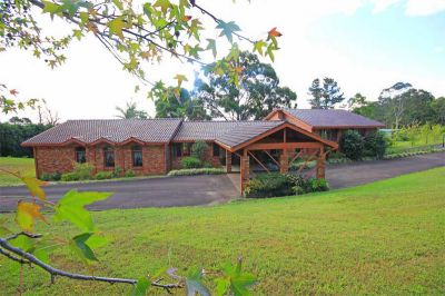 sold by in conjunction real estate.  large home with potential granny flat/in-law and gorgeous arable acres.