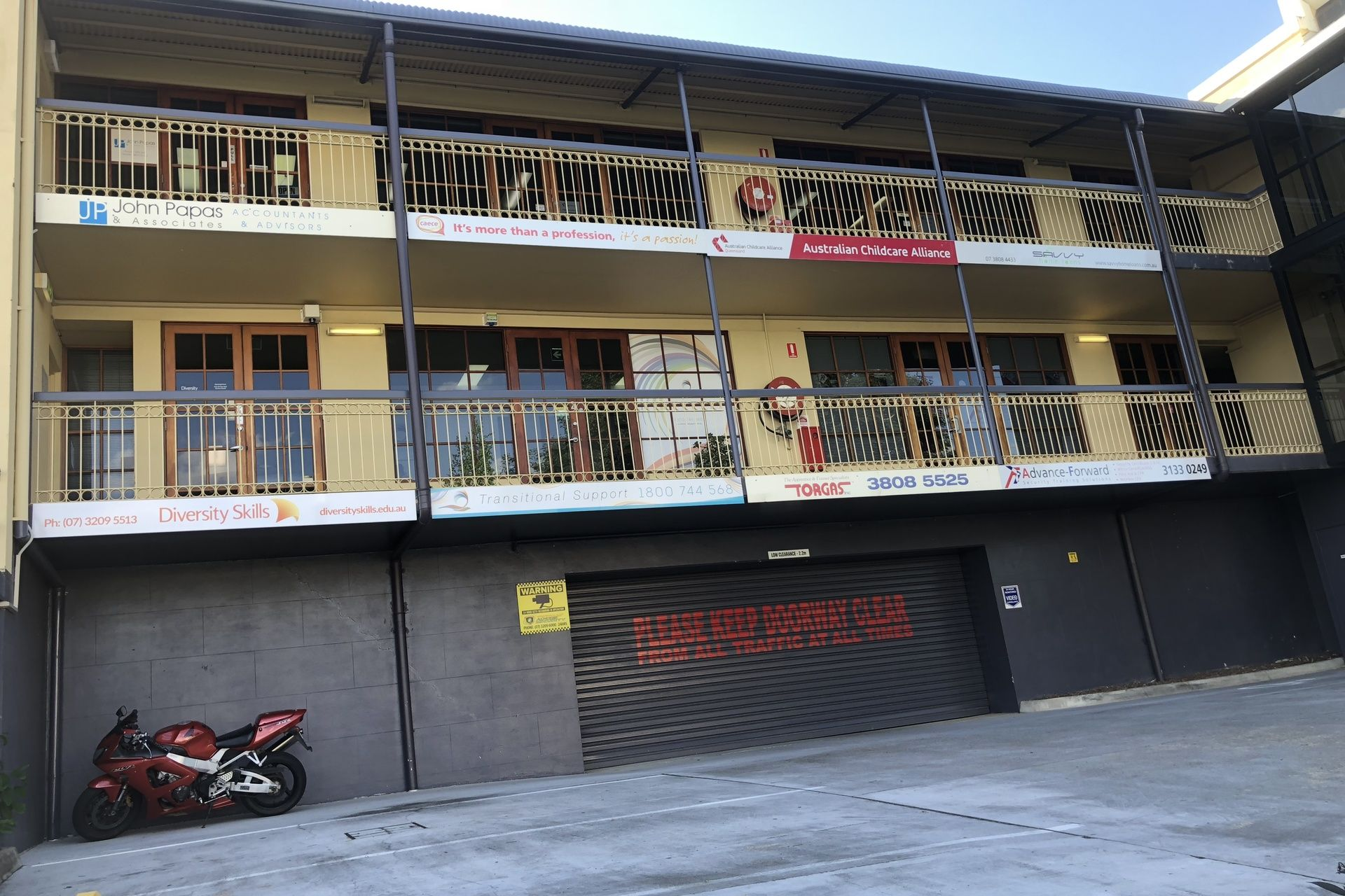 7%+ NET INVESTMENT SALE - GOVERNMENT TENANT SECURED