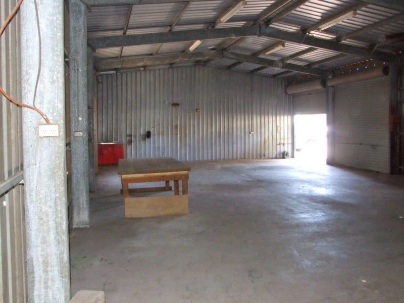 Workshop or Warehouse Unlimited Options
