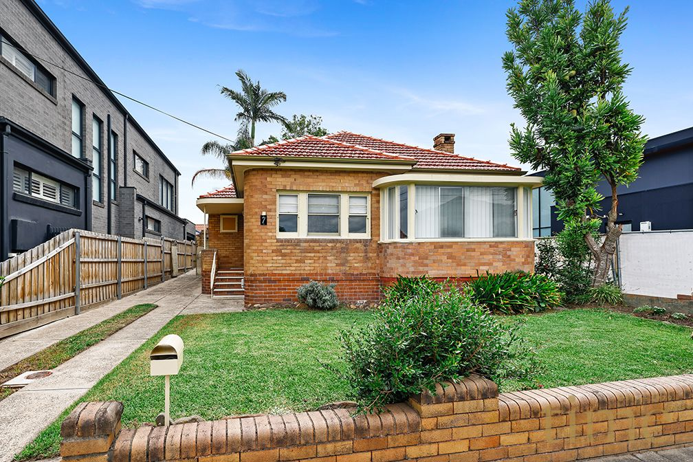 7 Udall Avenue, Five Dock NSW 2046