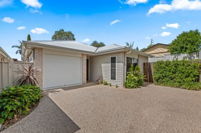 Central, Modern And Priced For A Quick Sale