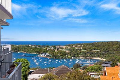 Mosman location with huge potential - ideal home or investment