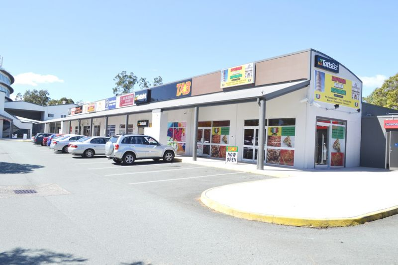 Quality Office Suite In Heart Of Springwood!