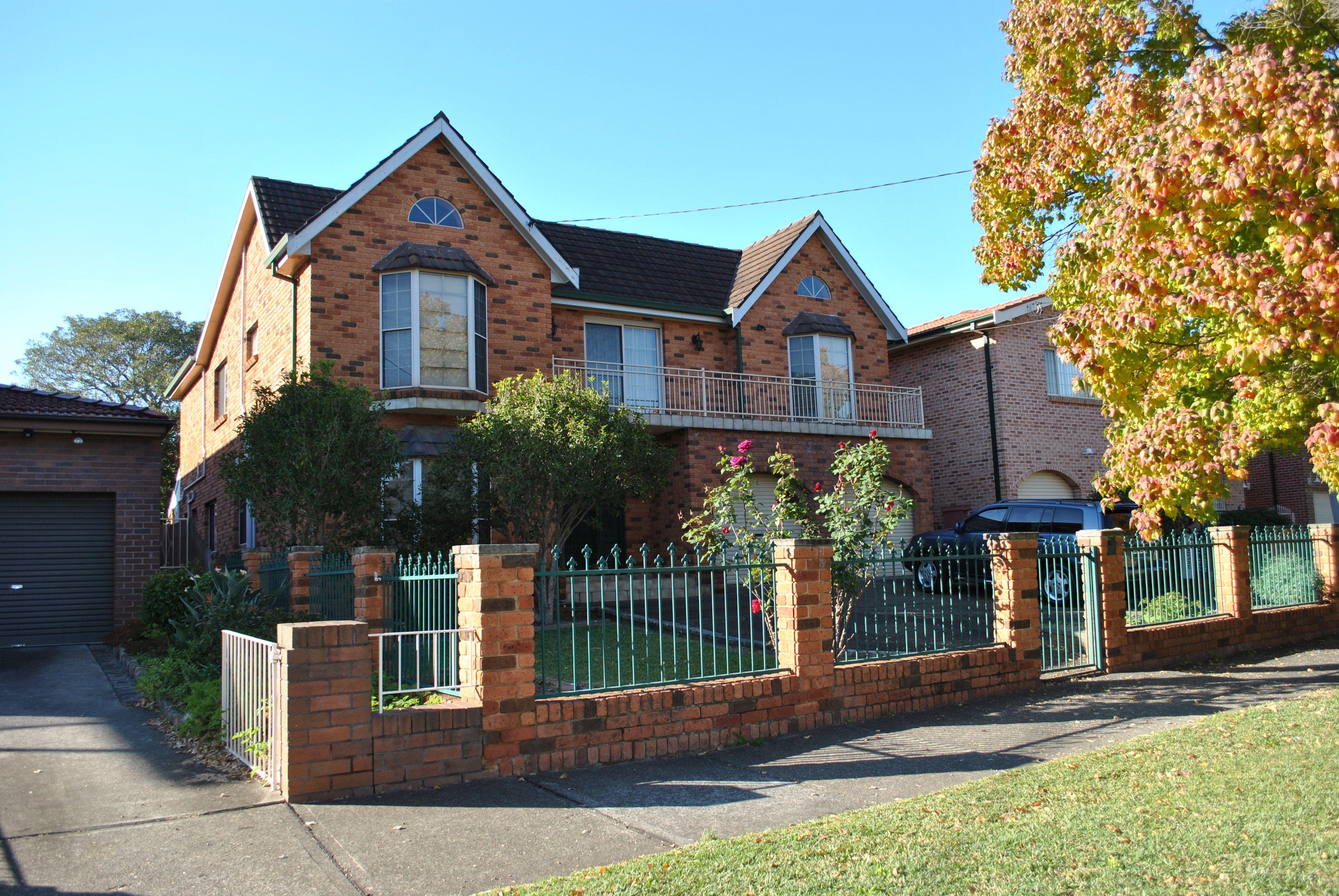 24 Wilson Street, Strathfield NSW 2135