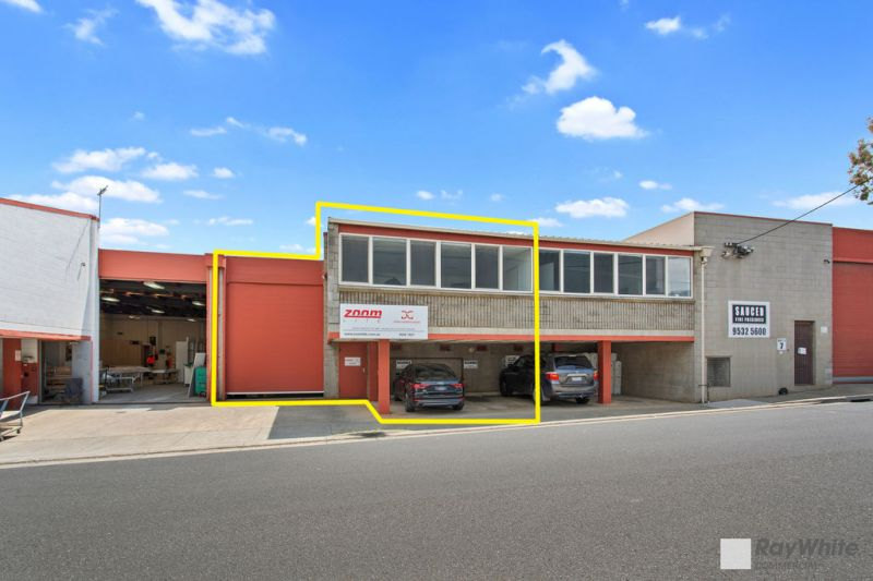 AFFORDABLE WAREHOUSE  WITH OFFICE/SHOWROOM