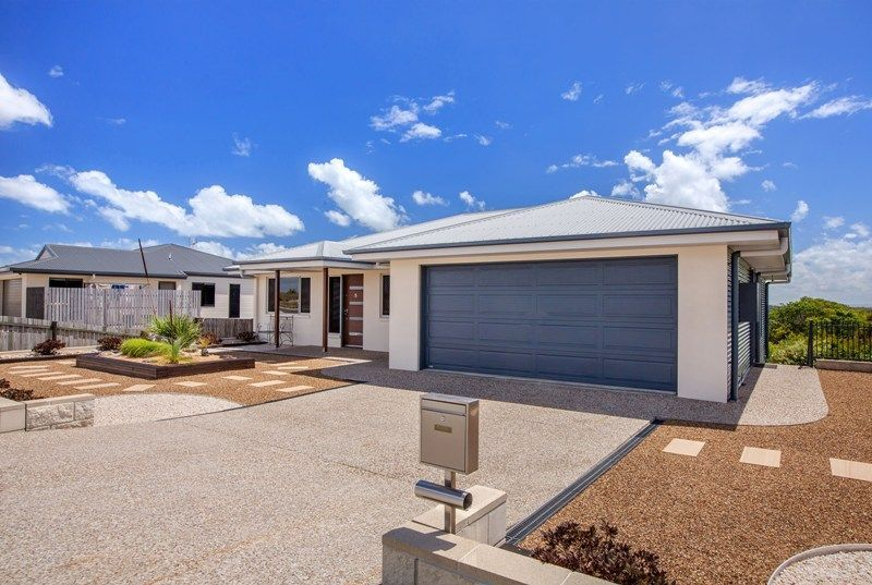 5 Sandy View Drive Nikenbah, Qld