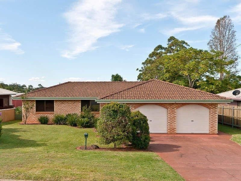 Well Maintained Family Home