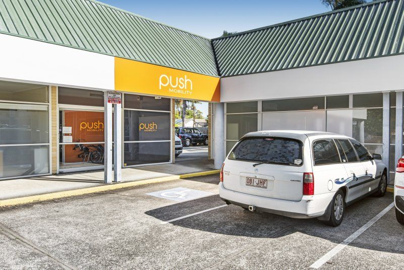 Shop/Office For Sale in Buderim Pines Shopping Centre