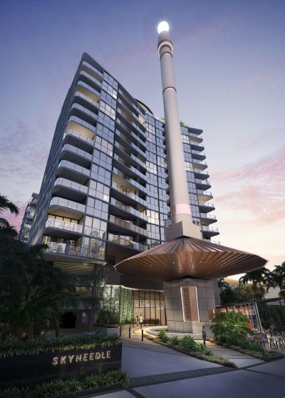 SECURE A TENANCY IN THE INONIC HALO RESIDENCES!!