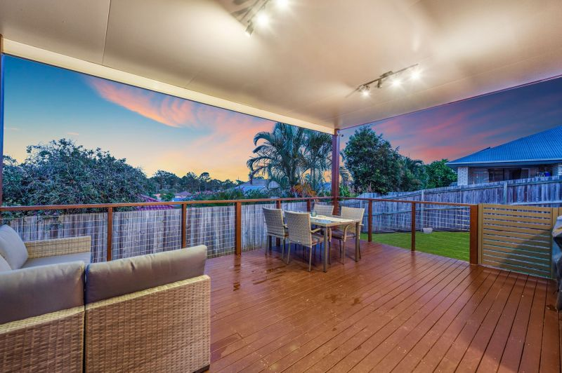34 Bluetail Crescent, Upper Coomera