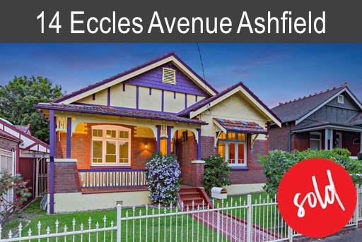 Lee | Eccles Ave Ashfield | The Buyer