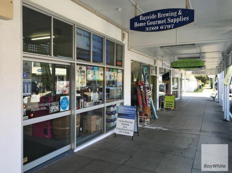 Retail Opportunity in heart of Sandgate