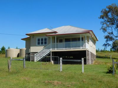 290 Knights Road, Kyogle