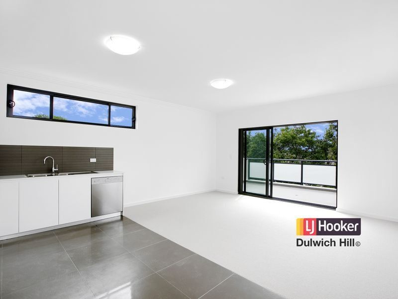 7/36 George Street, Marrickville