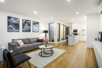 Newly Renovated Home In Vibrant Location