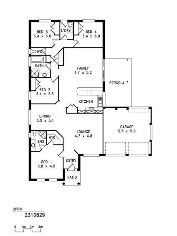 18 Featherwood Place THORNTON 2322