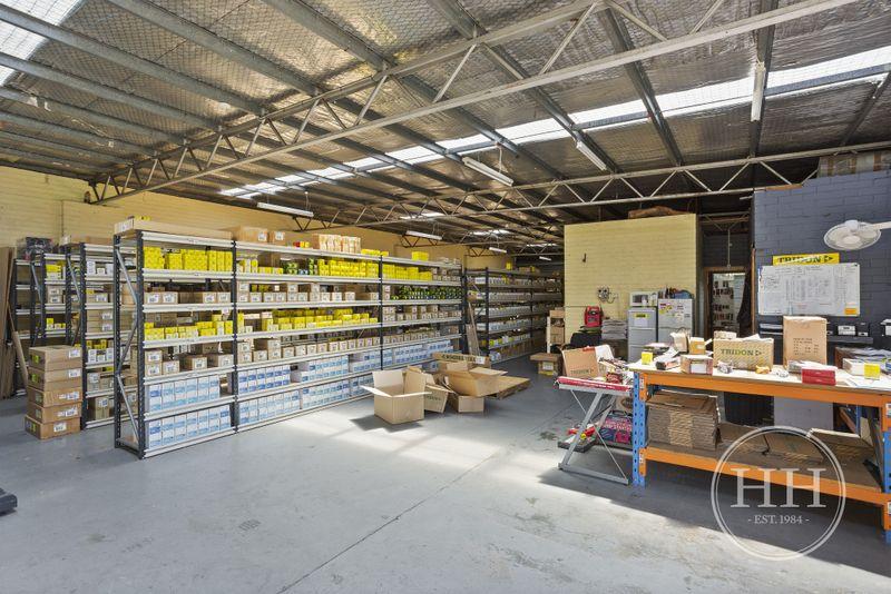 Quality Commercial Property Asset - Tridon Australia – Longstanding Tenant