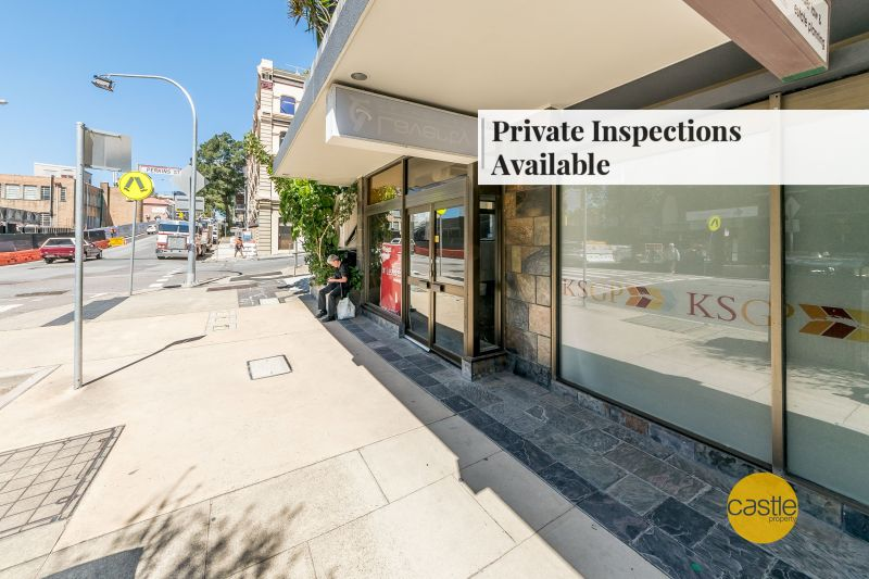 1/133 King St, Newcastle
