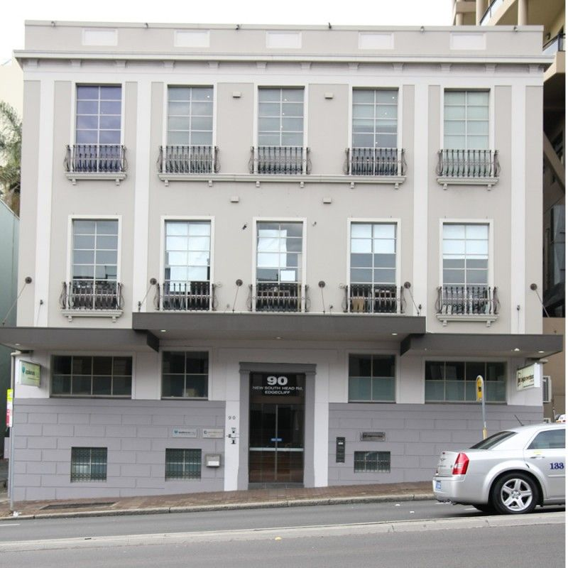 90 New South Head Road, Edgecliff
