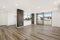 Tastefully Renovated Three Bedroom Apartment