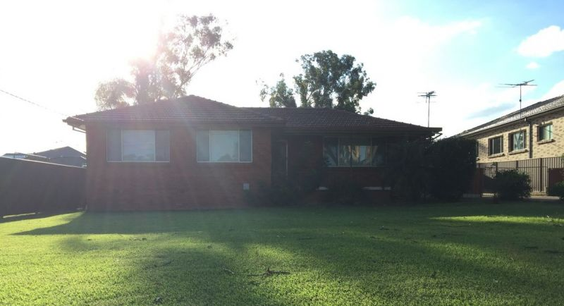 40 Station Street, Rooty Hill NSW 2766