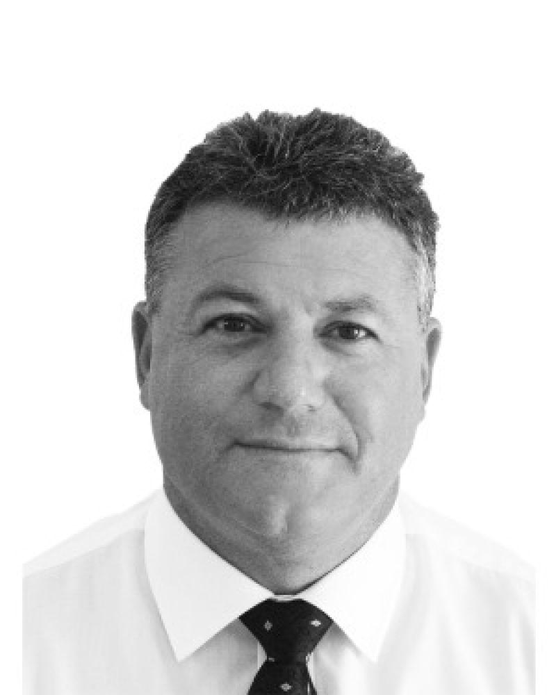 Danny Holder Real Estate Agent