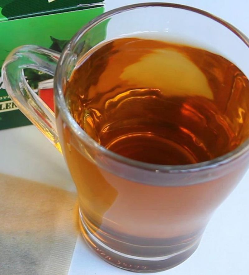 THIS ONLINE RETAIL TEA BUSINESS IS NOW FOR SALE.