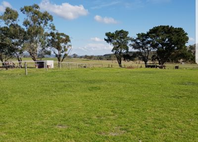 811 Pages Flat Road, Myponga