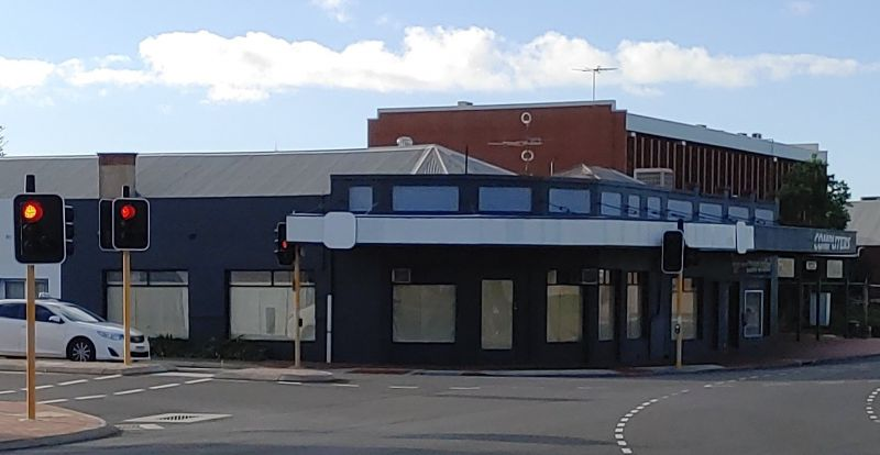 Commercial Property For Lease: 1-2/86-88 Spencer Street, Bunbury, WA 6230