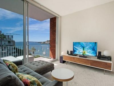 87/35A Sutherland Crescent, Darling Point