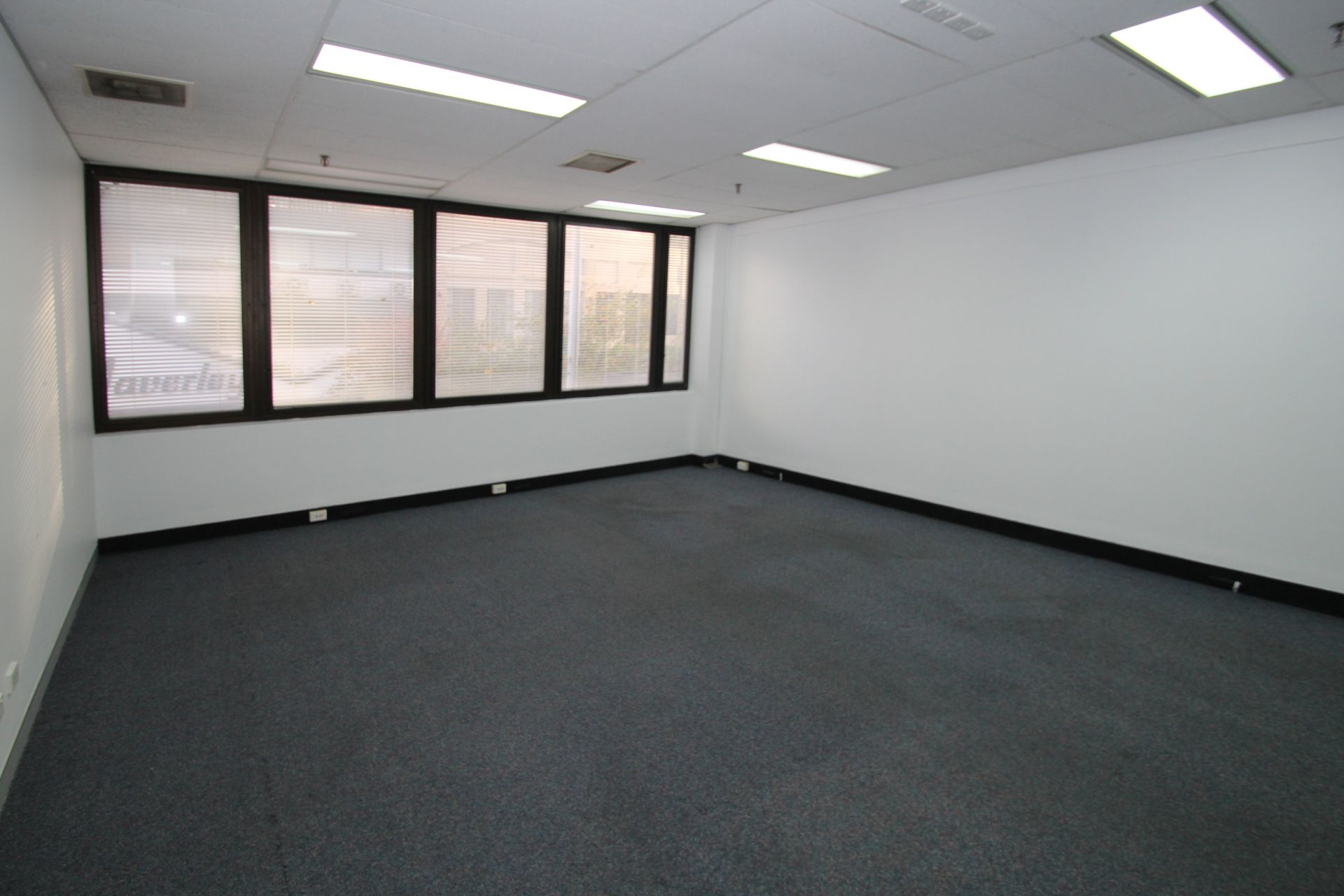 PRIME STRATA OFFICE SUITE - 172sqm + TWO CAR SPACES