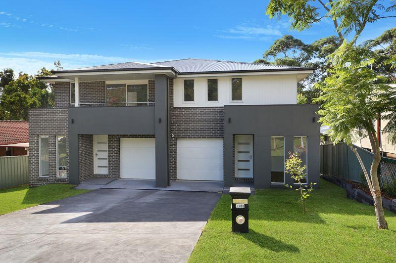 118B Novara Crescent, Jannali NSW 2226