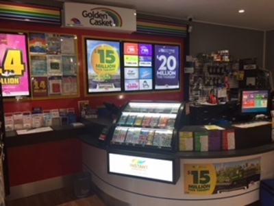 NEWSAGENCY – Brisbane Outer Northside ID#4357609  – 6 day week ! (closed Sundays)
