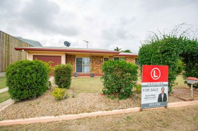NICELY RENOVATED 3 BEDROOM HOME + SHEDS on 1,009m2!