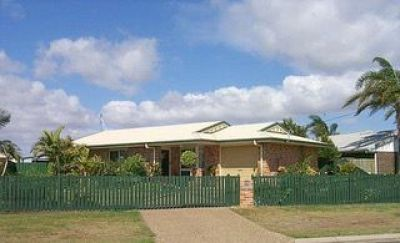 LOW MAINTENANCE BRICK HOME WITH SHED!