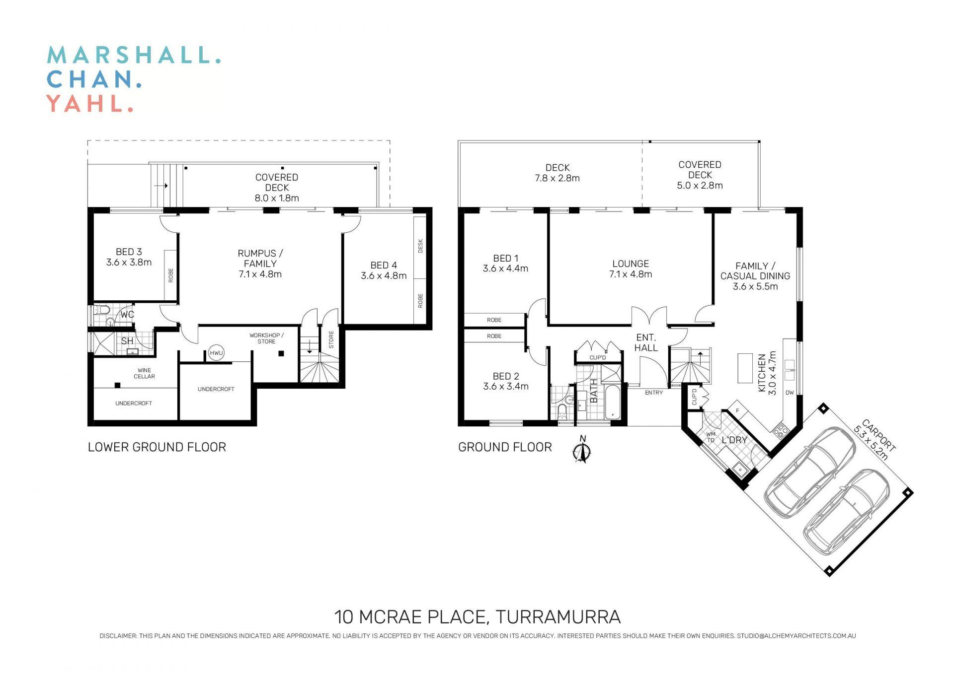 10 McRae Place Turramurra 2074