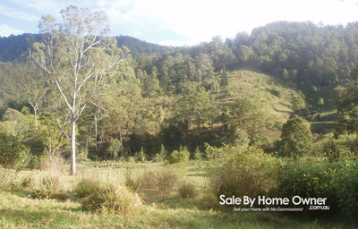 5 Acres in God's Country! with dwelling entitlement