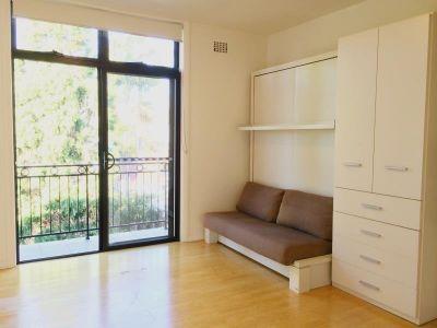 Conveniently Located Studio Apartment