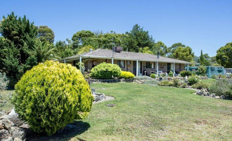 1807 Donnybrook-Boyup Brook Road, Yabberup