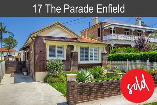 Vendor | The Parade Enfield