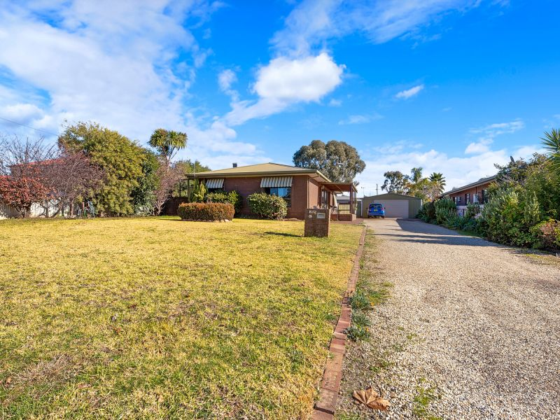 Walking Distance to the Murray River.