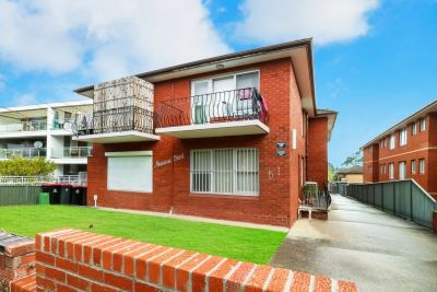 3/51 Denman Avenue, Wiley Park