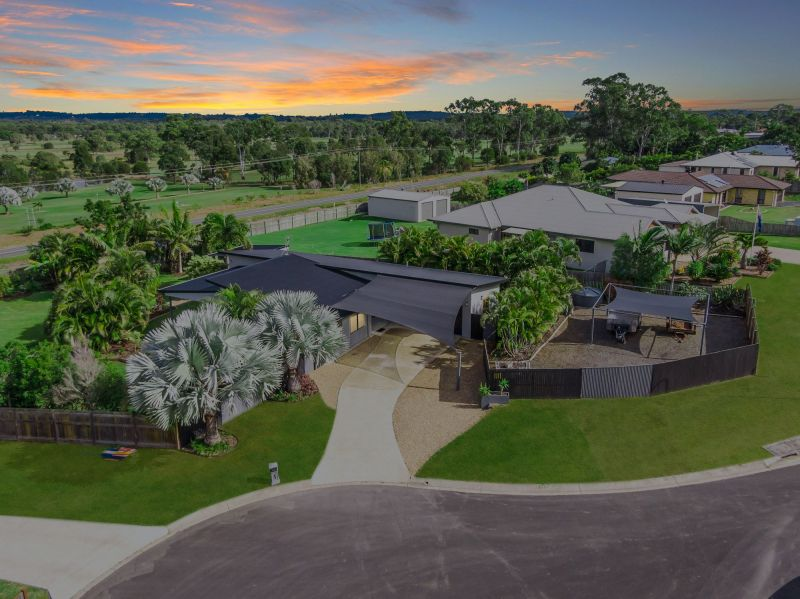 1 Baeckea Court Craignish, Qld