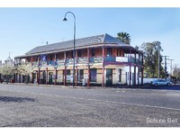 The Court House Hotel Narromine