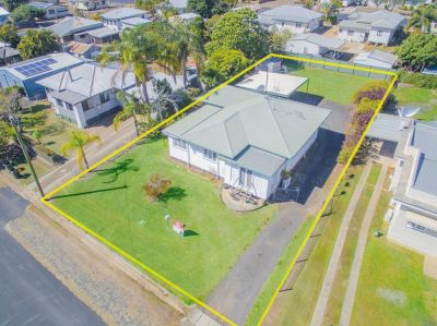 NEAT LOWSET COLONIAL HOME on 809m2