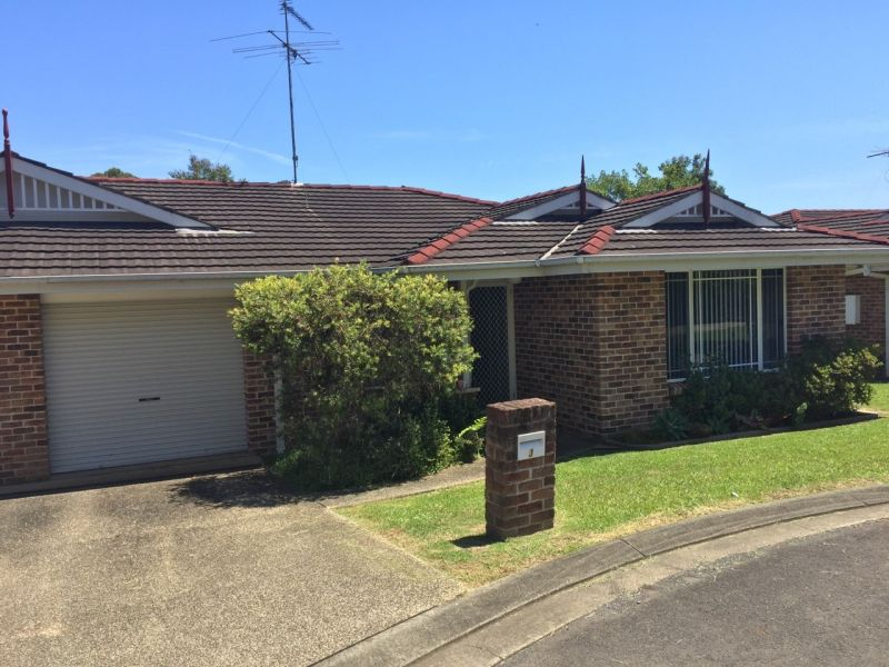3 Bedroom Villa in Wauchope